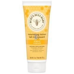 Burts bees baby nourish lotion