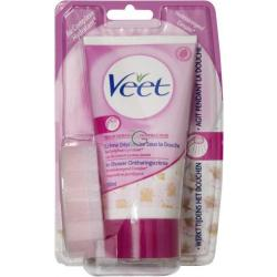 Veet in shower creme norm huid