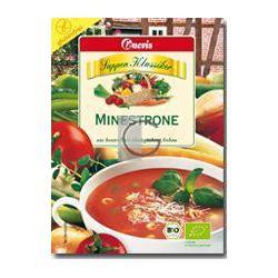 Cenovis soep minestrone    bio