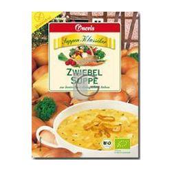 Cenovis soep uien          bio