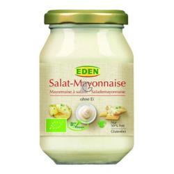 Eden mayonaise zonder ei vgbio