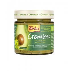 Tartex cremisso avocado    bio