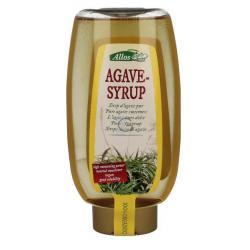 Allos agave siroop dispens bio
