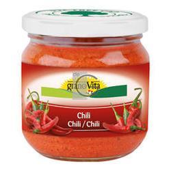 Granovita spread chili     bio