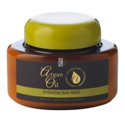 Argan oil haarmasker
