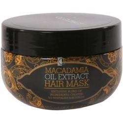 Macadamia oil haarmasker