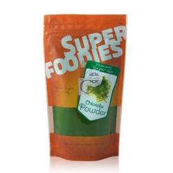 Superfoodies chlorella    bio-