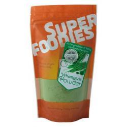 Superfoodies tarwegras    bio-