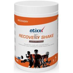 Etixx recuperation sh choc