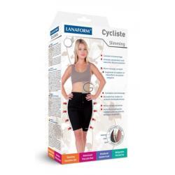 Lanaform broek cycliste maat 1