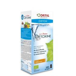 Ortis methoddrn detox per/citr
