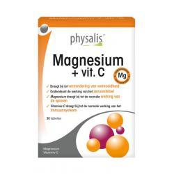 Physalis magnesium vit c