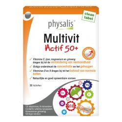 Physalis multivit actif 50+