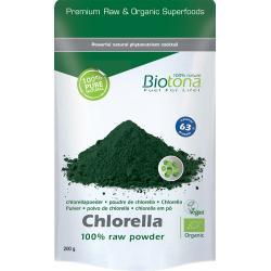 Biotona chlorella+spirulinabio