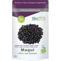 Biotona maqui raw powder   bio