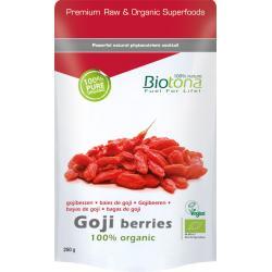 Biotona goji berries organ bio