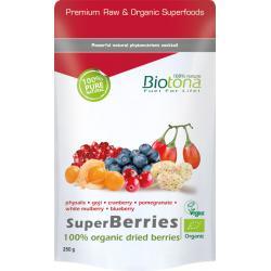 Biotona superberries       bio