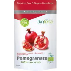 Biotona pomegranate seeds bio
