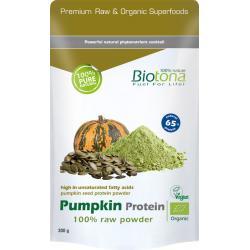 Biotona pumpking protein   bio