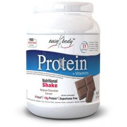 Easy body poeder protein choco