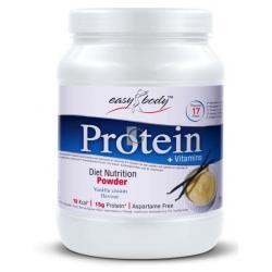 Easy body poeder protein vanil
