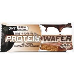 Qnt wafer protein 32% choco*