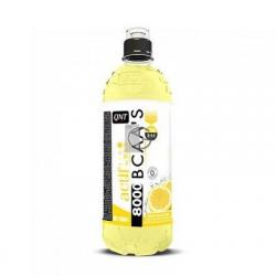 Qnt bcaa's 8000 lemon