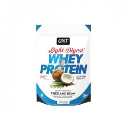 Qnt whey protein ld coconut