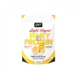 Qnt whey protein ld lemon macr