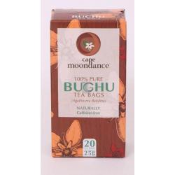 Cape moondance buchu thee