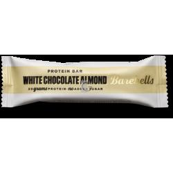 Barebells white choco almond
