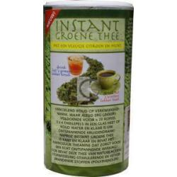 Naproz instant groene thee
