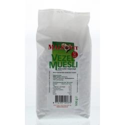 MALSOVIT VEZEL MUESLI