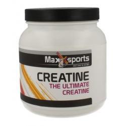 Maxxsports creatine
