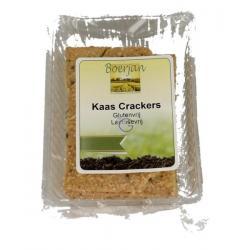 Boerjan crackers kaas gv lv