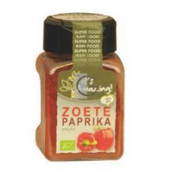Its amazing paprika pd zoet