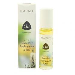 Tea tree voetroller