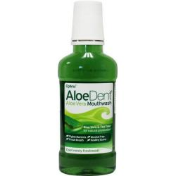 Aloe dent aloe vera mondwater