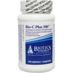 Bio C Plus 500 ascorbaten