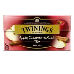 Apple cinnamon raisin aroma