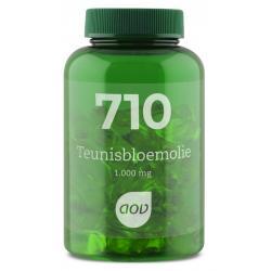 710 Teunisbloemolie 1000 mg