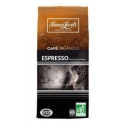 Cafe organico espresso bonen