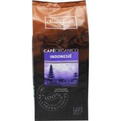 Cafe organico Indonesie snelfilter