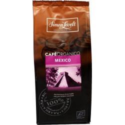 Café organico Mexico snelfilter