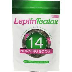 Detox morning boost thee 2.5 gram