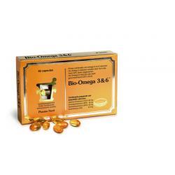 Bio omega 3 & 6
