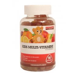 Kids multi-vitamine gummies