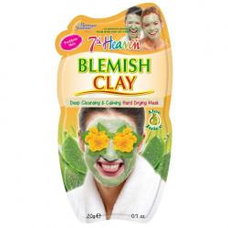 7th Heaven gezichtmasker blemish mud