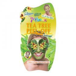7th Heaven gezichtsmasker tea tree peel-off