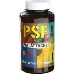 PSF5 fat attacker slankformule